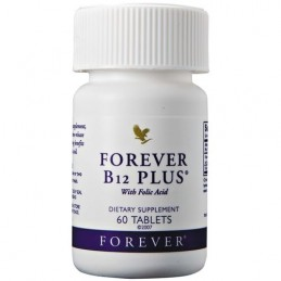 FOREVER B12 PLUS®