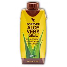 Forever Aloe Vera Gel Mini  - Miąższ aloesowy
