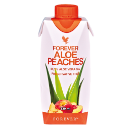 FOREVER ALOE PEACHES ™ MINI