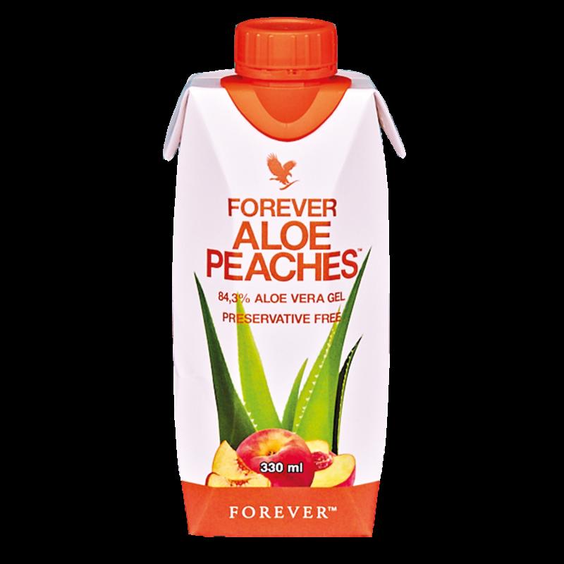 FOREVER ALOE PEACHES ™ MINI